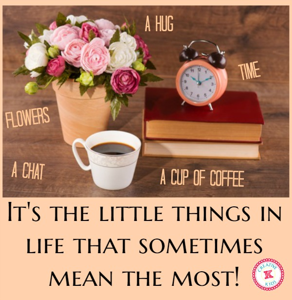 little-things-in-life